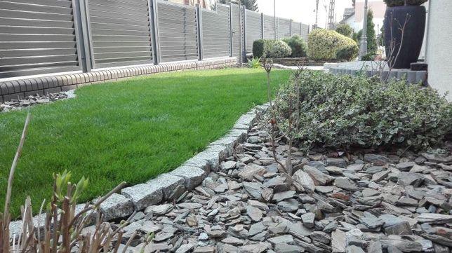 Usługi ogrodnicze,Pielęgnacja ogrodów , Cięcie żywopłotów, Przycinanie