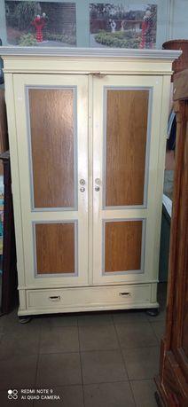 Szafa 2- drzwiowa Antyk, Stara z Niemiec