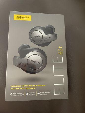 Słuchawki Jabra Elite 65t