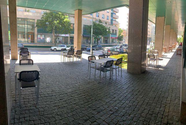 Trespasse Restaurante Pinheiro Manso