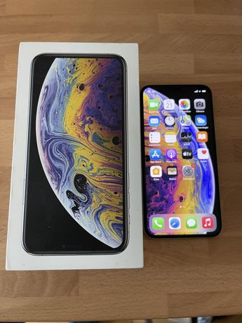 Iphone xs 64gb desbloqueado(ACEITO RETOMA)