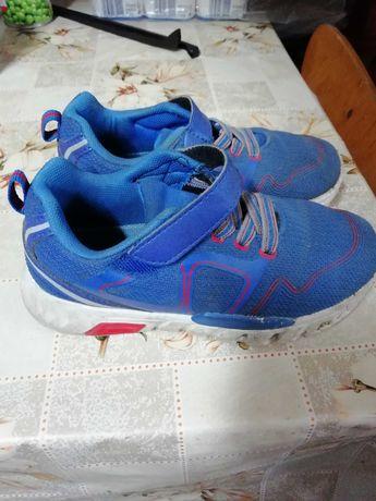 Buty dla chłopca za darmo