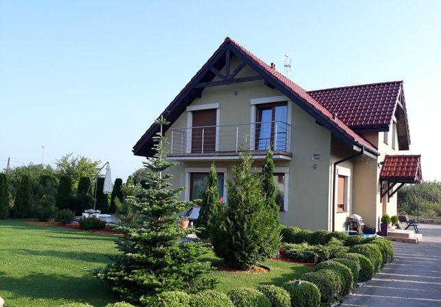 Wołczkowo, komfortowy dom na wynajem