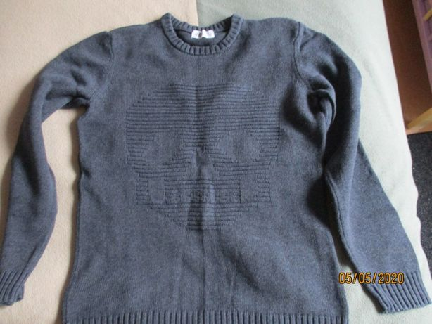 Sweter H&M, 146/152