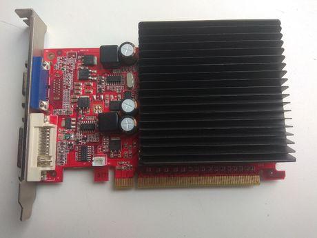 Видеокарта GF 9500 GT, 1 Gb видеопамяти