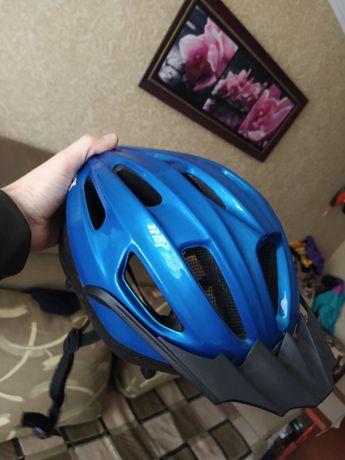 Шлем велосипедний uvex