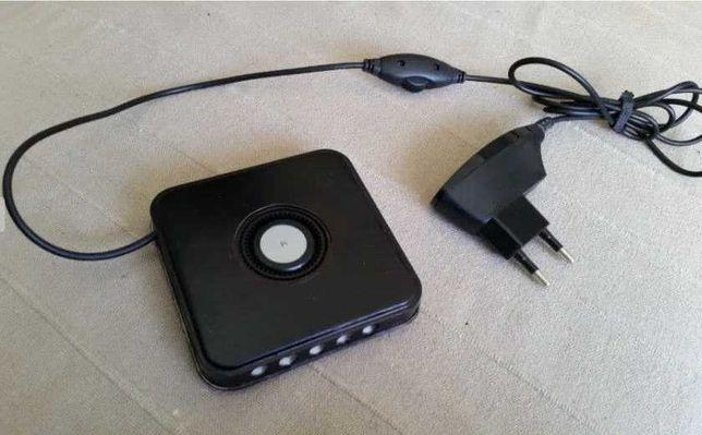 Dissipador BOX Android TV - com regulador de ar.