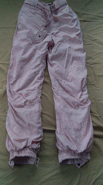 Штаны зимние, утеплены для девочки подростка RodeO -36
