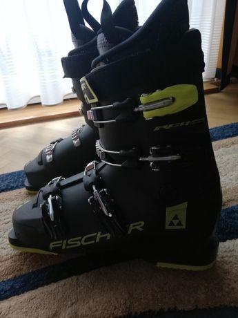 Buty narciarskie Fischer RC4 JR60