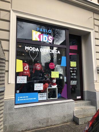 Lokal handlowo-uslugowy w centrum Bydgoszczy