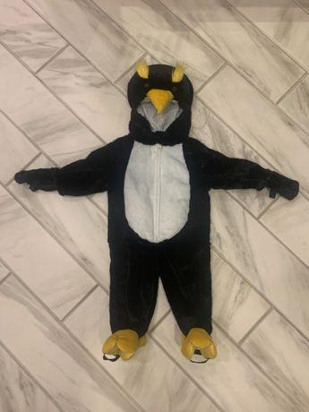 Костюм пінгвіна на 12 міс