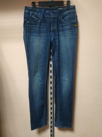 G- Star женские джинсы р.S