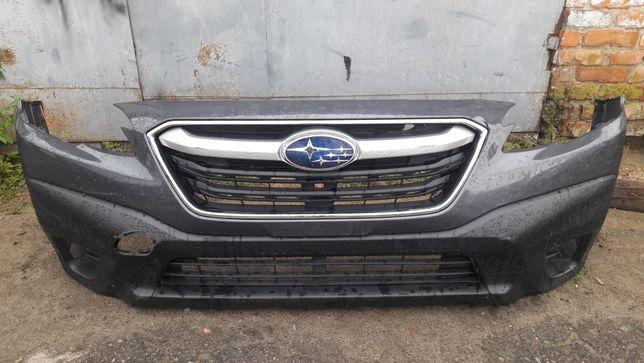 Бампер передний Subaru Outback 2021