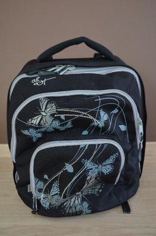 Plecak szkolny HAMA All Out Butterfly Motyl