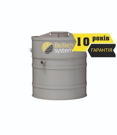 Септик / Автономна каналізація