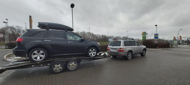 Евакуатор, лавета, Доставка авто, допомога в дорозі, оренда лафет
