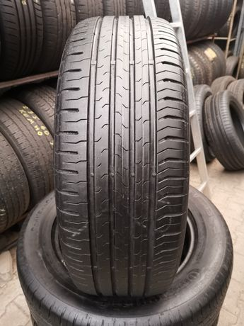 Continental ContiEcoContact 5 235/60r18 103V
