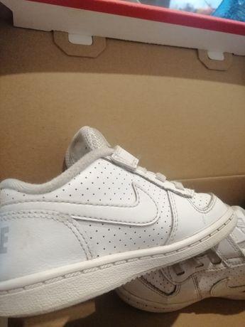 Buty Nike dla dziecka Rozmiar 25