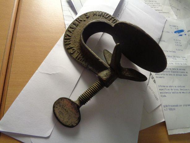 Máquina Vulcanizar Pneus Muito Antiga Oferta Envio