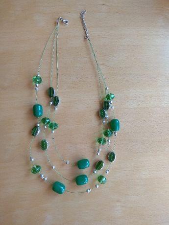 Zielony baszyjnik