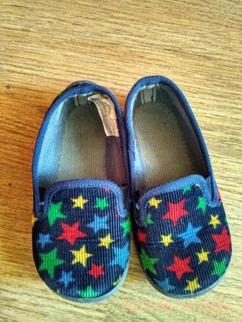 Обувь для детского сада венгерские