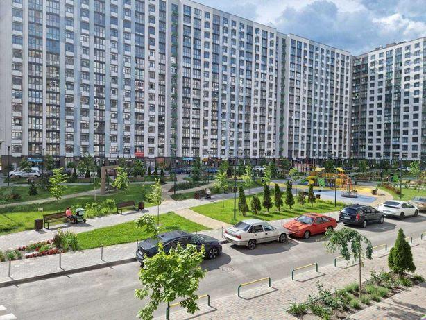 Продам новую квартиру в ЖК Місто Квітів Тираспольска Без комиссии