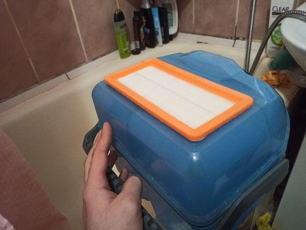 Фильтр для пылесоса KERCHER DS5500 DS5600 DS5800 DS6000