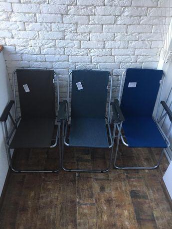 Распродажа! Раскладной стул . Раскладное Кресло . Шезлонг.  Стілець