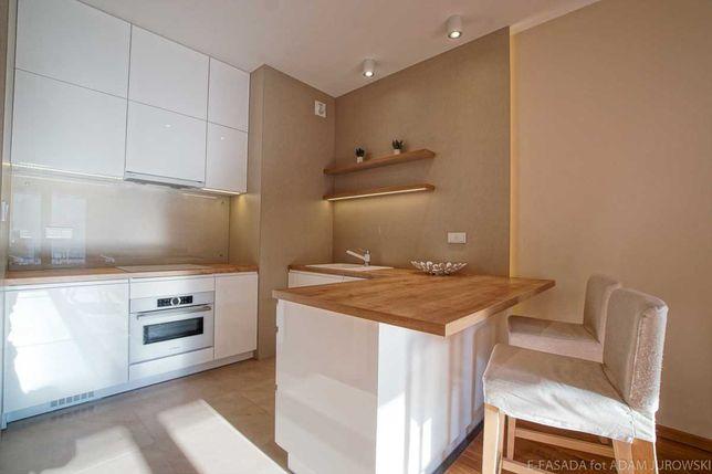 Super Komfortowe Mieszkanie , Francuska Park , Garaż Taras