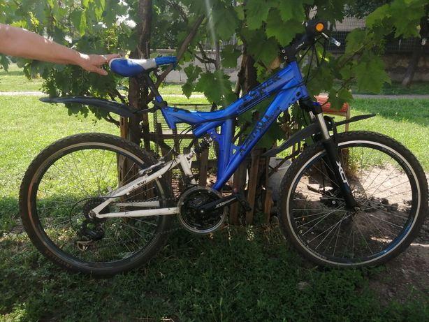 Новый Велосипед AZIMUT