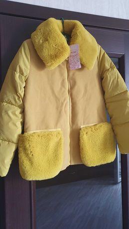Куртка парка Mone 12-13 лет