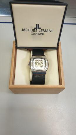 "Часы мужские ""JACQUES LEMANS"" JL 1-1379"