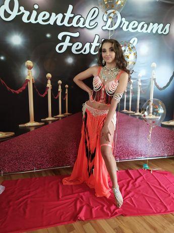 Костюм для восточних танцев,східних танців