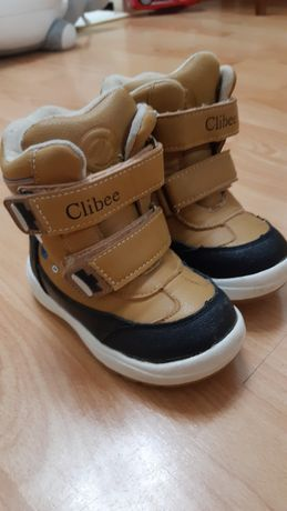 Clibee чобітки 23