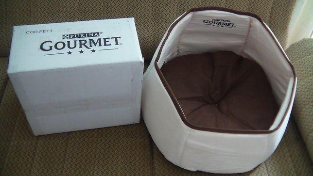 Lindíssima cama GOURMET (NOVA)