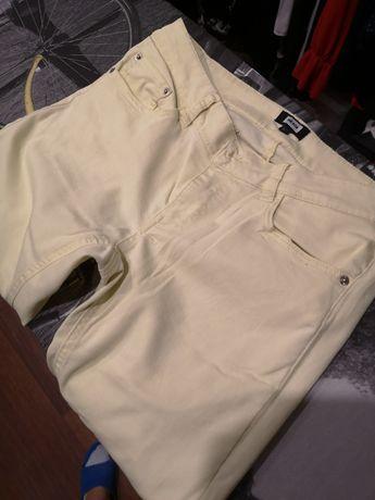 Spodnie damskie r. M