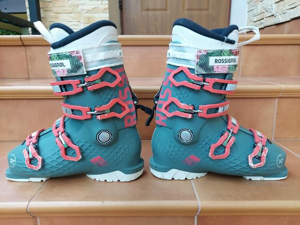 Buty narciarskie Rossignol Alltrack rozm. 25