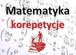 Korepetycje z matematyki 6-8 klasa podstawówki, matura podstawowa