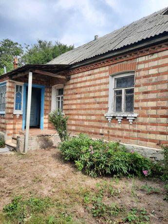 Козаровичі, цегляний будинок 70 кв.м