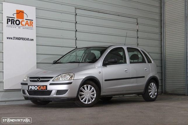 Opel Corsa 1.0 12V Essentia