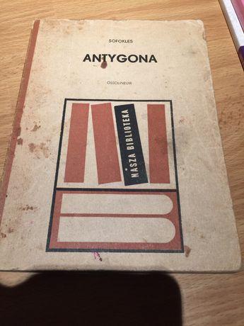 Sofokles Antygona