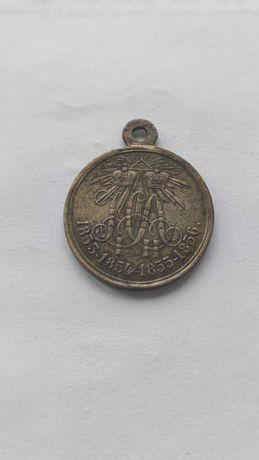 Знак «В память войны 1853—1856»