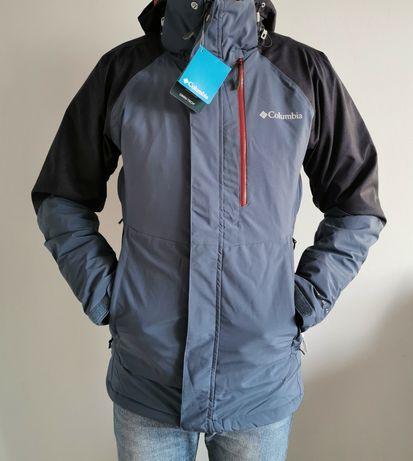 Zimowa / narciarska kurtka Columbia rozmiar S