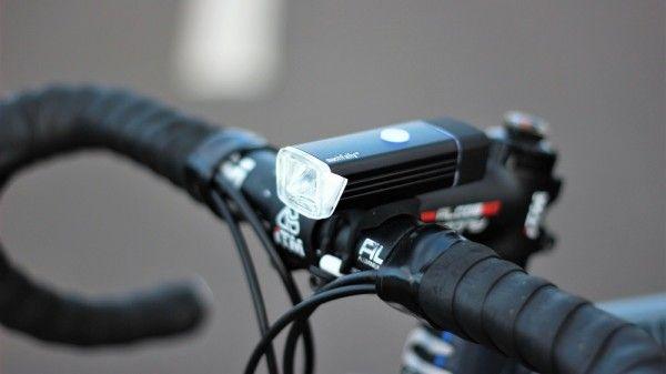 Велофара MACHFALLY EOS100 XP-E USB зарядка вело фара +встроенный аккум