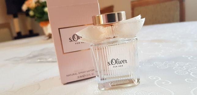 Perfumy S. Oliver dla niej 30ml