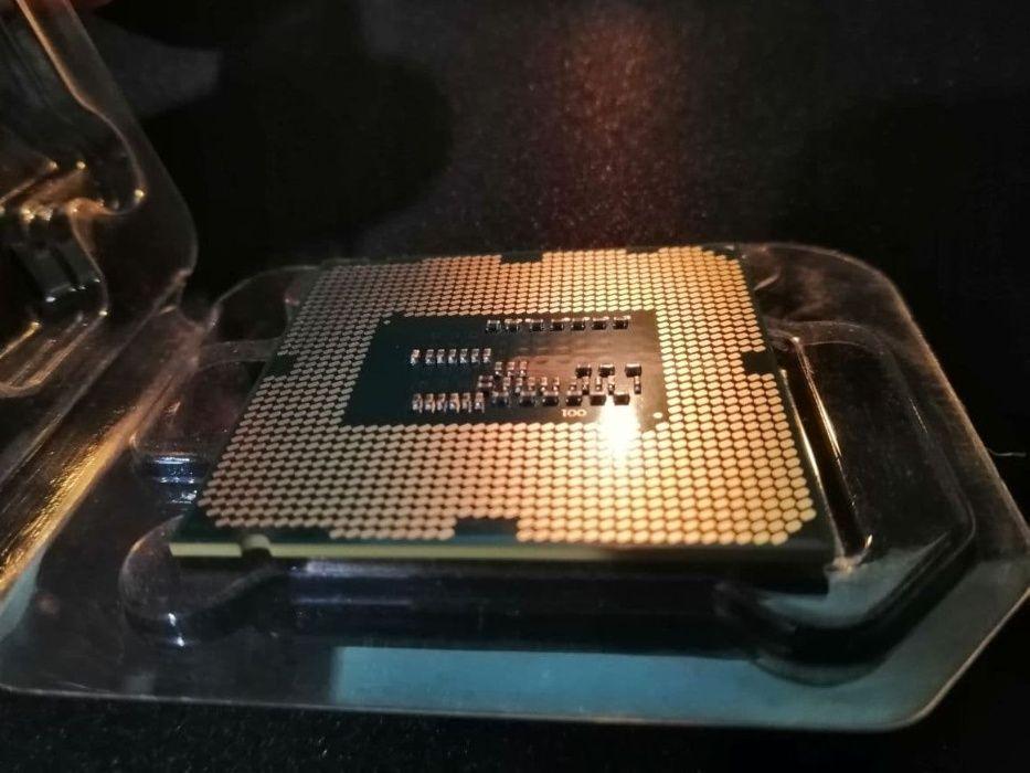 Двух ядерный процессор Intel Celeron G1820 (2 ядра по 2.7 GHZ) Лубны - изображение 1