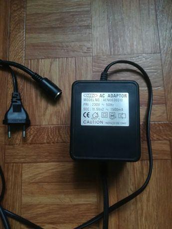 Zasilacz prądu/napięcia zmiennego CHD