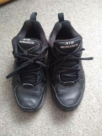 Adidasy Nike męskie