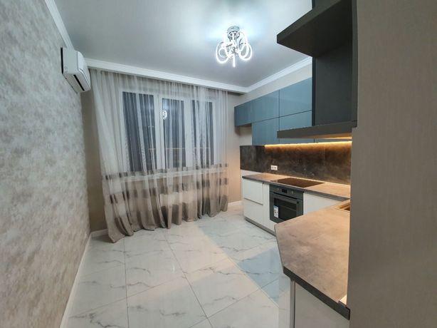 Срочно продам двухкомнатную квартиру с ремонтом в ЖК «Горизонт»!