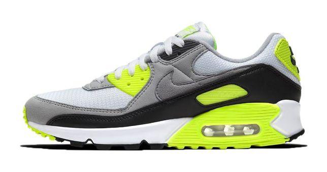Nike air max 90 - tam 39 - novas na caixa